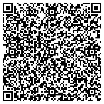 QR-код с контактной информацией организации Садовой И.В., ЧП