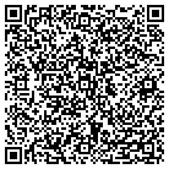 QR-код с контактной информацией организации КиндерБук, ЧП (KinderBook)