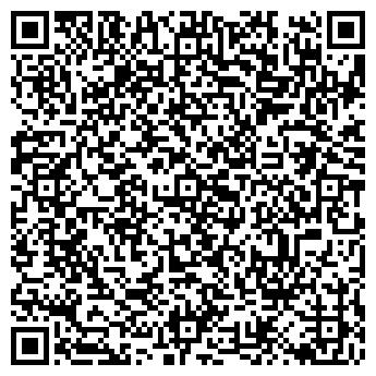 QR-код с контактной информацией организации Нео-дизайн, ООО