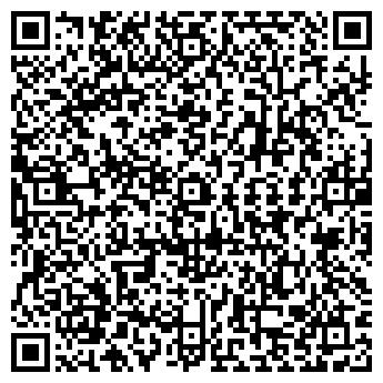 QR-код с контактной информацией организации Print-rg, ООО