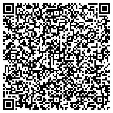 QR-код с контактной информацией организации Тираж-51, ЗАО
