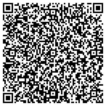 QR-код с контактной информацией организации Арт мастер, ООО