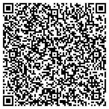 QR-код с контактной информацией организации Рекламное агентство М.А.К