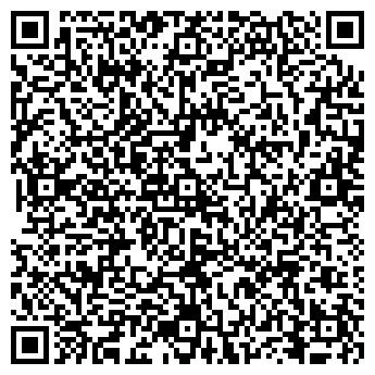 QR-код с контактной информацией организации З-КАРД, ООО