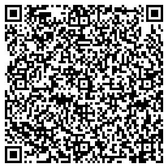 QR-код с контактной информацией организации Динас, ЧП