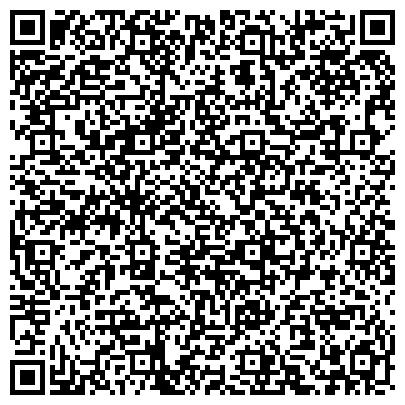 QR-код с контактной информацией организации Типография Машина Печати, ООО
