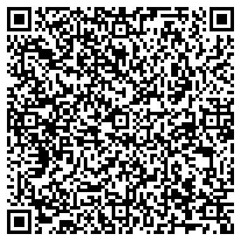 QR-код с контактной информацией организации РА Вместе, ООО