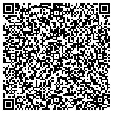 QR-код с контактной информацией организации Типография Радуга, Компания