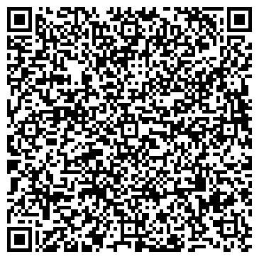 QR-код с контактной информацией организации Созидание, ООО НИЦ
