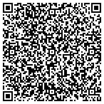 QR-код с контактной информацией организации Авантаж Медиа, ООО