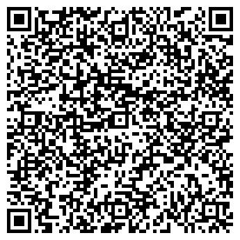 QR-код с контактной информацией организации Галдент, ООО