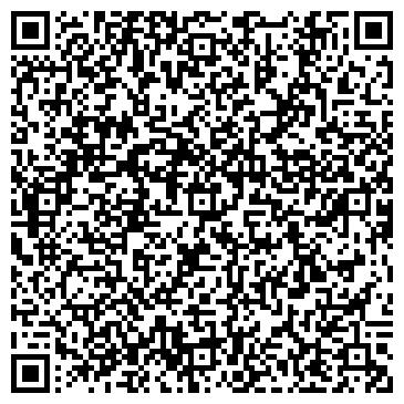 QR-код с контактной информацией организации Алые паруса рекламное агентство, ООО