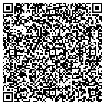 QR-код с контактной информацией организации Друкарня Формат, ЧП