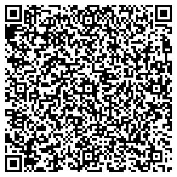QR-код с контактной информацией организации СЛУЖБА ПО ВОПРОСАМ СОЦИАЛЬНОЙ СФЕРЫ