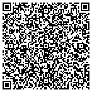 QR-код с контактной информацией организации Меджик Плюс, ООО (MAGICplus)