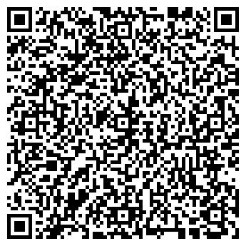 QR-код с контактной информацией организации Ледяева, ЧП