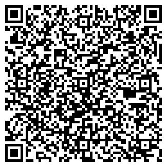 QR-код с контактной информацией организации Лад, ЧП