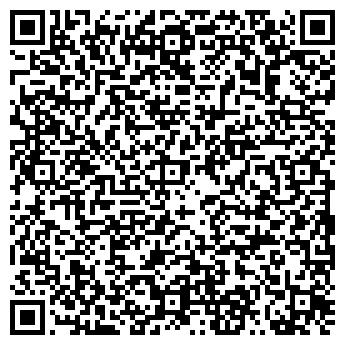 QR-код с контактной информацией организации РПК Групп, ООО