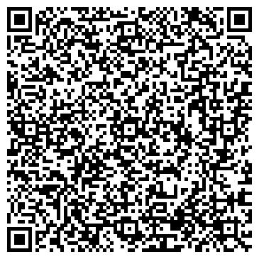 QR-код с контактной информацией организации Аквамарин эксклюзив, ООО
