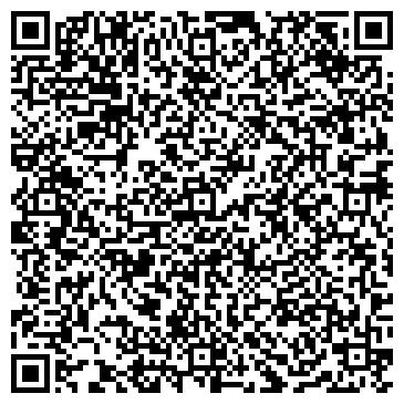 QR-код с контактной информацией организации Exterior Decor, ЧП