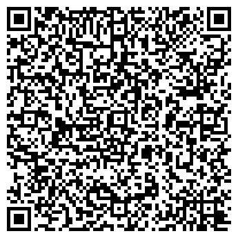 QR-код с контактной информацией организации Deltatrading, ООО