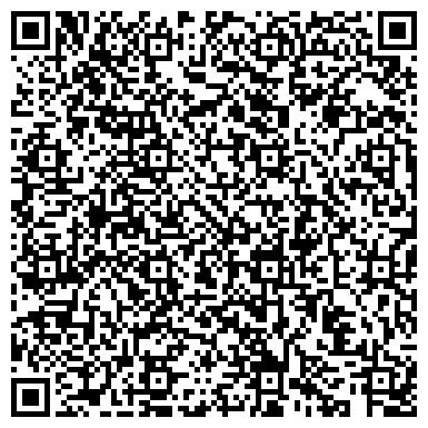 QR-код с контактной информацией организации Макет плюс, ООО