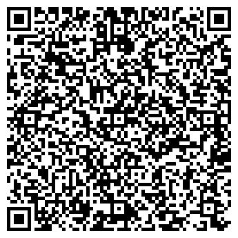 QR-код с контактной информацией организации Блицпром, ООО