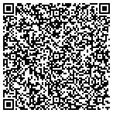 QR-код с контактной информацией организации Людмила стиль, ЧП (Ludmila Style)