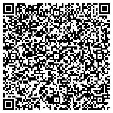 QR-код с контактной информацией организации Smart City Solutions, ООО