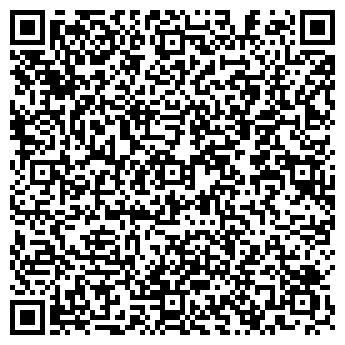 QR-код с контактной информацией организации Полиграфист, ООО