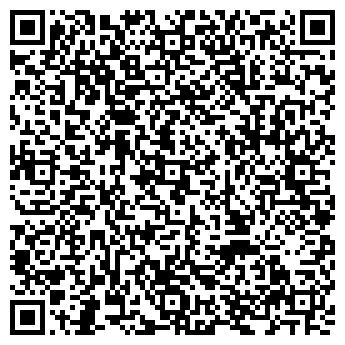 QR-код с контактной информацией организации Кондомчик, ЧП