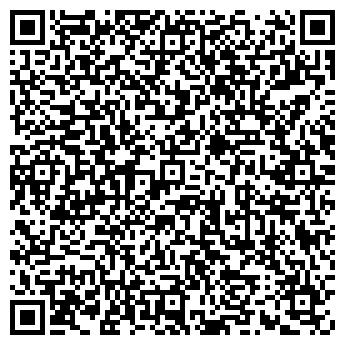 QR-код с контактной информацией организации Фреш, ЧП (Fresh)