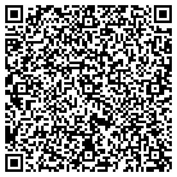 QR-код с контактной информацией организации Ротэкс, ОКБ