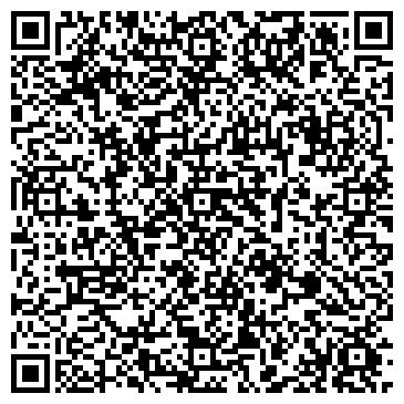 QR-код с контактной информацией организации Студия дизайна Moskva, ООО