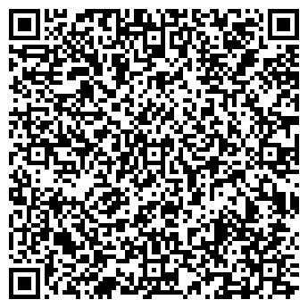 QR-код с контактной информацией организации Галерея Артинформ, ЧП