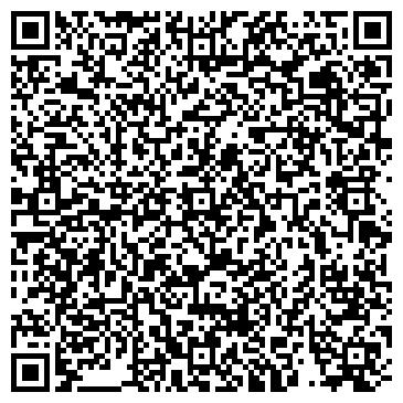 QR-код с контактной информацией организации Боно, ЧП