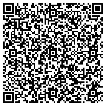 QR-код с контактной информацией организации РА Триумф, ООО