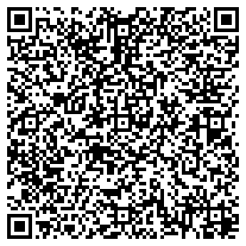 QR-код с контактной информацией организации Орбита Групп, ООО
