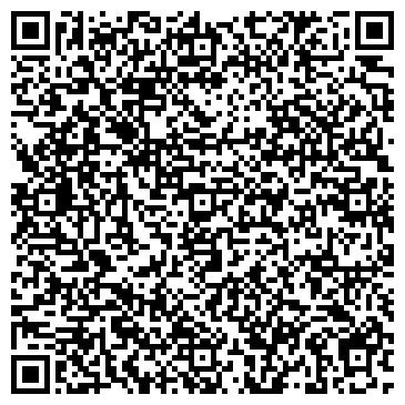 QR-код с контактной информацией организации Форт Издательство, ООО