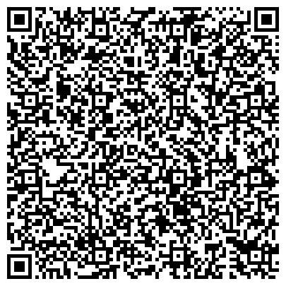 QR-код с контактной информацией организации РПК Джаст Принт ( Just print ), ЧП