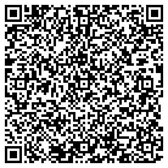 QR-код с контактной информацией организации Укркнига ЗАО