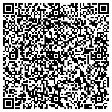 QR-код с контактной информацией организации ФИНАНСОВО-ЭКОНОМИЧЕСКИЙ СЕКТОР