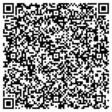 QR-код с контактной информацией организации Ститч, ЧП (Stitch)