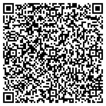 QR-код с контактной информацией организации СВ Дизайн, ЧП