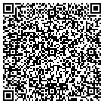 QR-код с контактной информацией организации Войтекс, ООО