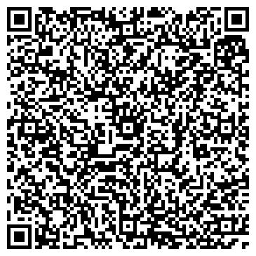 QR-код с контактной информацией организации ДС Принт сервис, Компания