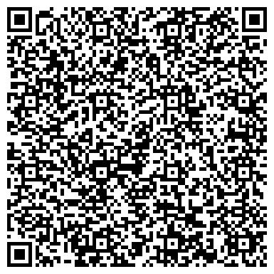 QR-код с контактной информацией организации Албион Полистон (Albion Group), ООО