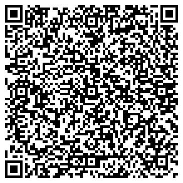 QR-код с контактной информацией организации Махаон,ЧП