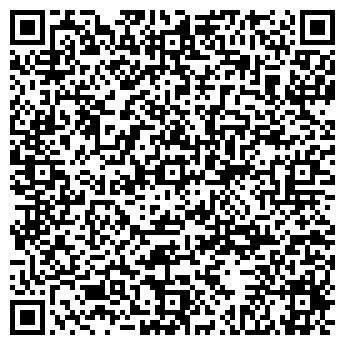QR-код с контактной информацией организации Акрил плюс, ЧП
