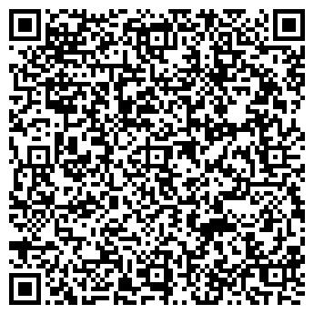 QR-код с контактной информацией организации ГринОфис, ООО